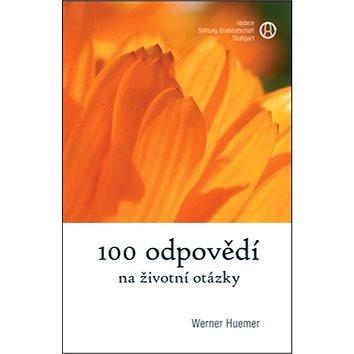 100 odpovědí na životní otázky (978-3-87860-421-1)