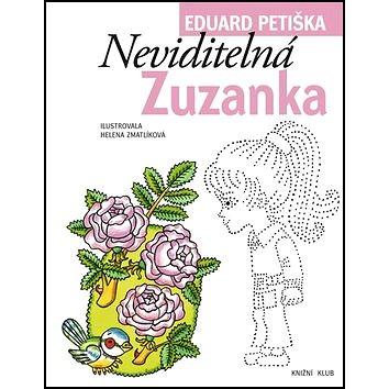 Neviditelná Zuzanka (978-80-242-3623-0)