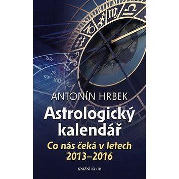 Astrologický kalendář (978-80-242-3627-8)