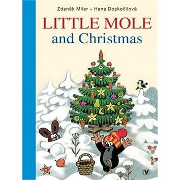 Little Mole and Christmas (978-80-00-03013-5)