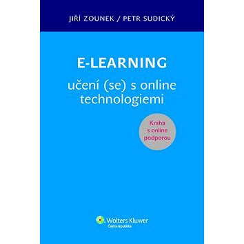 E-learning učení (se) s online technologiemi (978-80-7357-903-6)