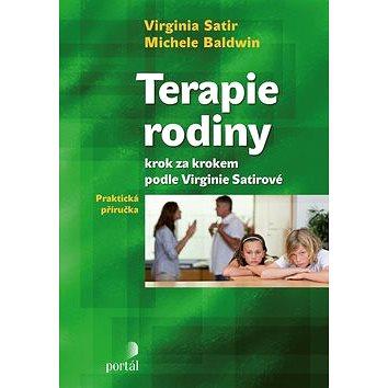 Terapie rodiny: krok za krokem podle Virginie Satirové (978-80-262-0179-3)