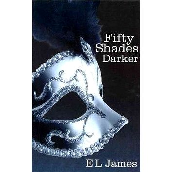 Fifty Shades Darker: 2. díl (978-0-995799-2-2)