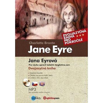 Jane Eyre Jana Eyrová: Dvojjazyčná kniha + CD (978-80-266-0075-6)