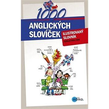 1000 anglických slovíček: ilustrovaný slovník (978-80-266-0090-9)