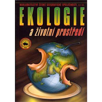 Ekologie a životní prostředí (978-80-86034-97-3)