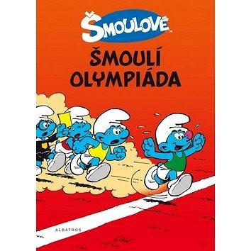Šmoulové Šmoulí olympiáda (978-80-00-03021-0)
