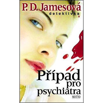 Případ pro psychiatra: Detektivka (978-80-7246-660-3)