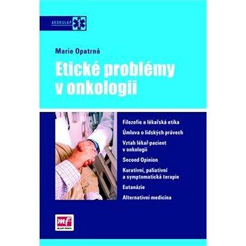 Etické problémy v onkologii (978-80-204-1876-0)