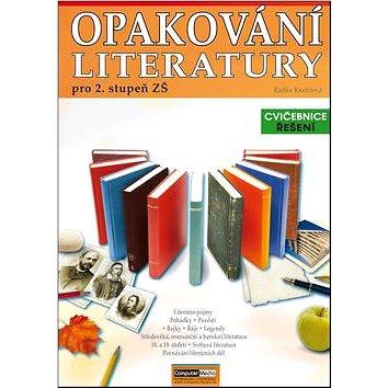 Opakování literatury: pro 2. stupeň ZŠ (978-80-7402-123-7)