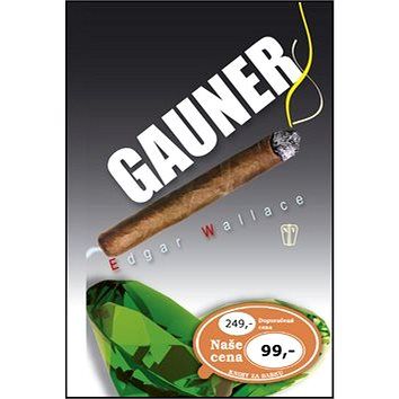Gauner (978-80-206-1300-4)