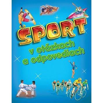 Šport v otázkach a odpovediach (978-80-8107-533-9)