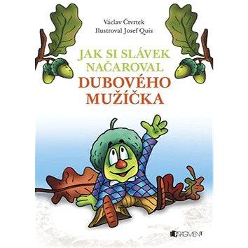 Jak si Slávek načaroval dubového mužíčka (978-80-253-1416-6)