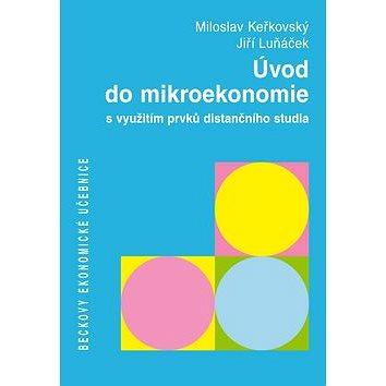 Úvod do mikroekonomie s využitím prvků distančního studia (978-80-7179-365-6)