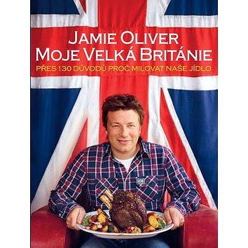 Moje Velká Británie: Přes 130 důvodů proč milovat naše jídlo (978-80-905003-1-0)