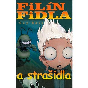 Filín Fidla a strašidla (978-80-7391-700-5)