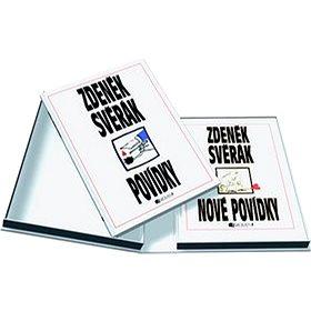 Povídky a Nové povídky: komplet 2 knihy (978-80-253-1634-4)