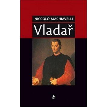 Vladař (978-80-7388-693-6)