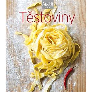 Těstoviny (978-80-87575-02-4)