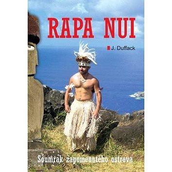 Rapa Nui (978-80-7268-889-0)