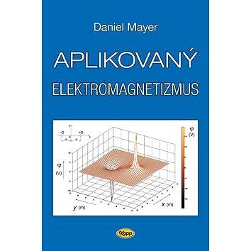 Aplikovaný elektromagnetismus (978-80-7232-436-1)