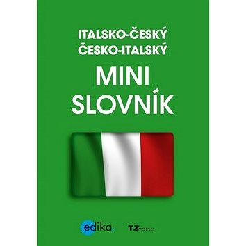 Italsko-český česko-italský mini slovník (978-80-266-0098-5)