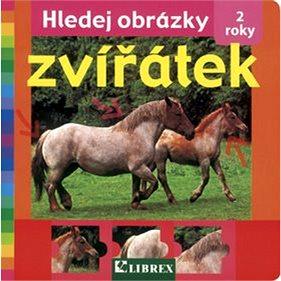 Hledej obrázky zvířátek (978-80-7228-579-2)