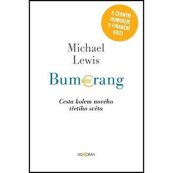 Bumerang: Cesta kolem nového třetího světa (978-80-7363-418-6)