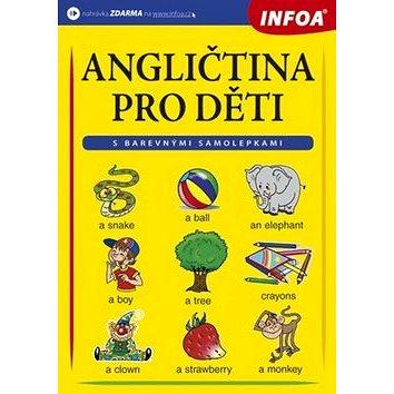 Angličtina pro děti (978-80-7240-797-2)