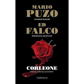 Corleone (978-80-242-3675-9)