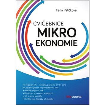 Cvičebnice mikroekonomie (978-80-265-0042-1)