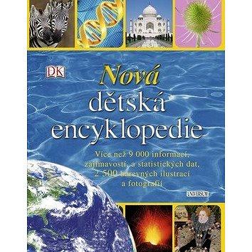 Nová dětská encyklopedie (978-80-242-3654-4)