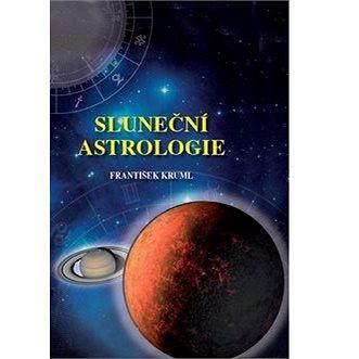 Sluneční astrologie (978-80-7207-855-4)