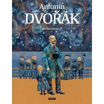 Antonín Dvořák (978-80-7252-409-9)