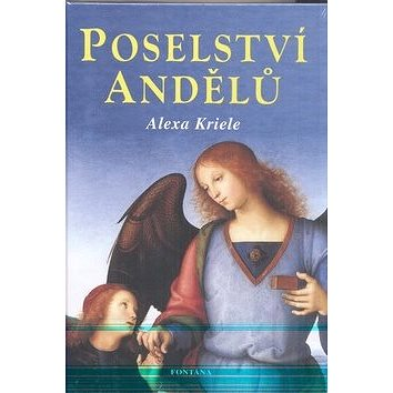 Poselství andělů (978-80-7336-694-0)