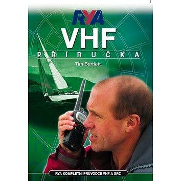 VHF příručka (978-80-904360-3-9)