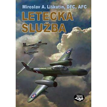 Letecká služba (978-80-7264-132-1)