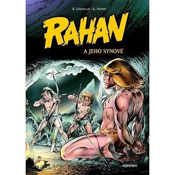 Rahan a jeho synové (978-80-00-03062-3)