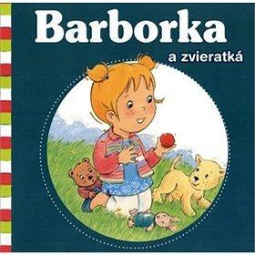 Barborka a jej zvieratká (978-80-8142-066-5)