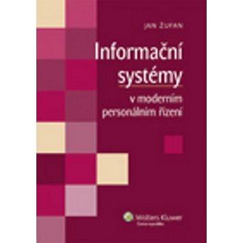Informační systémy v moderním personálním řízení (978-80-7357-955-5)