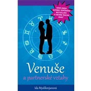 Venuše a partnerské vztahy (978-80-7263-781-2)