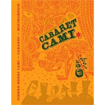 Cabaret (978-80-257-0650-3)