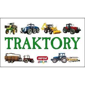 Traktory (978-80-7240-791-0)
