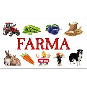 Farma (978-80-7240-785-9)