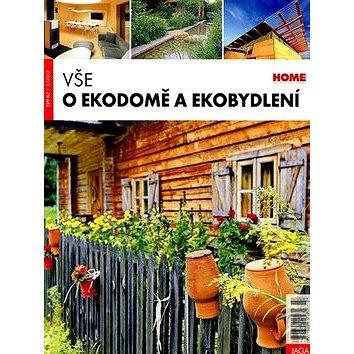 Vše o ekodomě a ekobydlení (977-1-359-1727-1)