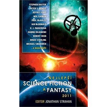Nejlepší science fiction a fantasy 2011 (978-80-7193-363-2)