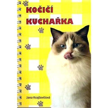Kočičí kuchařka (978-80-970710-3-5)
