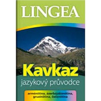 Kavkaz: Jazykový průvodce (978-80-87471-67-8)