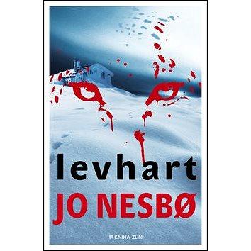 Levhart (978-80-7473-110-5)