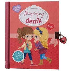 Můj tajný deník: Kniha podle tvých představ! (978-80-204-2796-0)